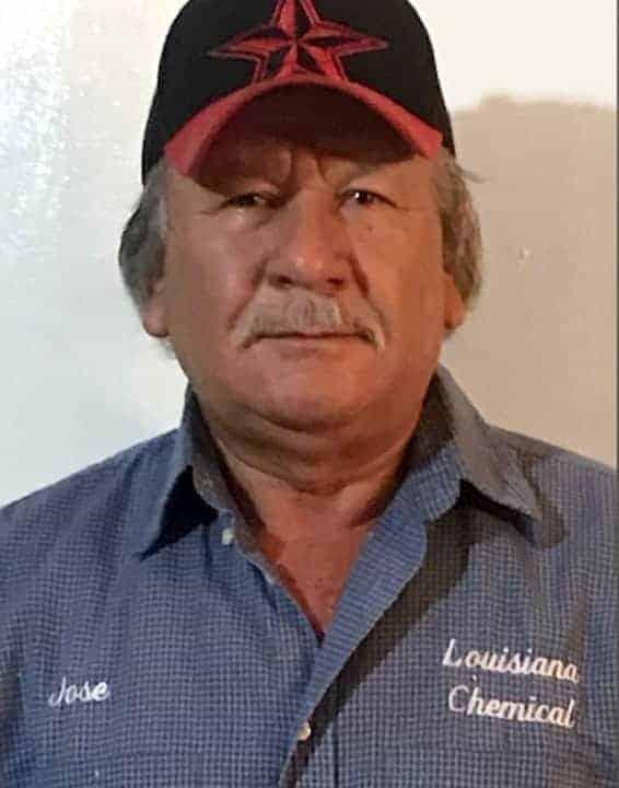 Jose Ontiveros
