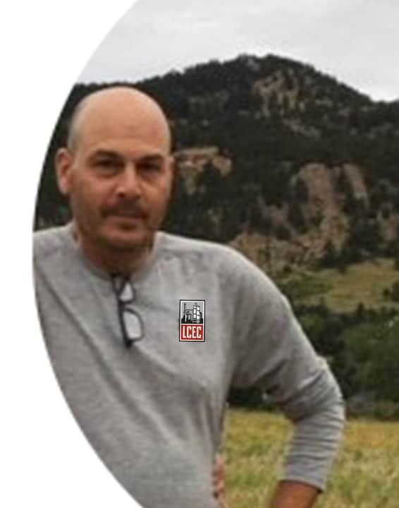 Stephen J. Rotenberg